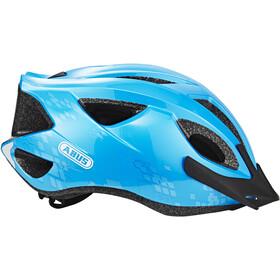 ABUS S-Cension Kask rowerowy, diamond blue